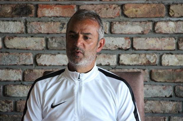 """İsmail Kartal: """"Fenerbahçe'den Frey'i ve Barış'ı kiralık almak istiyoruz"""" Çaykur Rizespor Teknik Direktörü İsmail Kartal: """"Lige en iyi şekilde başlamak istiyoruz"""" """"Rahat ve başarılı bir sezon geçirmek istiyoruz"""""""