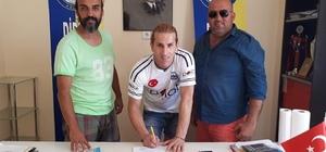 Didimspor transfere hızlı girdi 4 iç transfer olmak üzere toplam 7 futbolcu ile anlaştı
