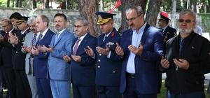 Kütahya'da 15 Temmuz Demokrasi ve Milli Birlik Günü