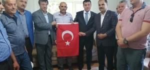 Türkmenoğlu'ndan yoğun 15 Temmuz programı
