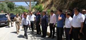 Hizan'da 15 Temmuz Demokrasi ve Milli Birlik Günü