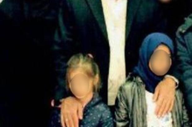 Alparslan Kuytul'un kızı denizde boğulma tehlikesi geçirdi