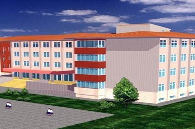 Samsun'da 277 milyon 99 bin TL'lik okul ve derslik yatırımı