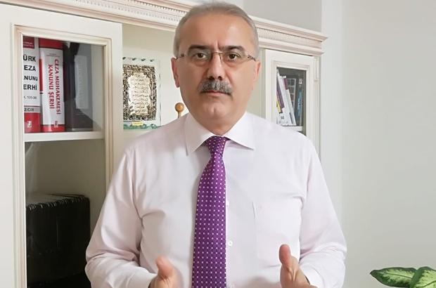 Samsun Barosu Başkanı Gürbüz'den '15 Temmuz' açıklaması