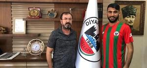 Diyarbakırspor transferlere devam ediyor