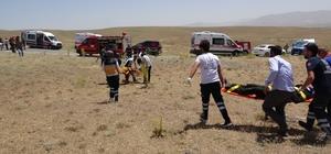 Van'daki kazanın bilançosu: 17 ölü, 50 yaralı 16 kişilik minibüse 67 kişinin bindiği kazada ölenlerden 5'inin çocuk, 6'sının da kadın olduğu öğrenildi