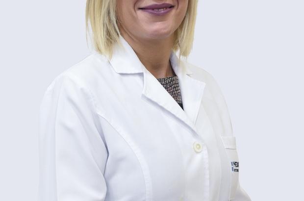 """Dr. Didem Er: """"Migren tedavisinde botoks uygulaması uzmanlarca yapılmalı"""""""