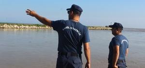 Düzce'de selde kaybolan 7 kişiyi arama çalışması sürüyor Hava, kara ve denizde arama seferberliği başlatıldı