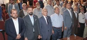 Yeniden Refah Partisi Diyarbakır il divan toplantısı yapıldı
