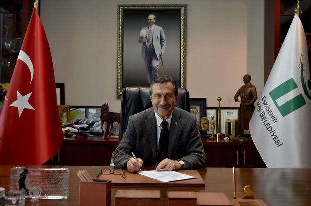 Başkan Ataç Kentsel Gelişim Protokolü'nü imzalandı