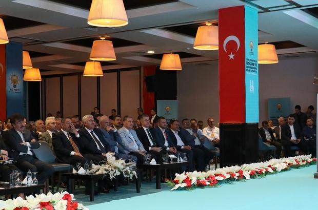 Erzurum'da yerel yönetimler zirvesi ile ilgili görsel sonucu
