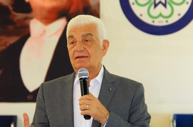 Başkan Gürün'den Basın Bayramı Mesajı Muğla Büyükşehir Belediye Başkanı Dr. Osman Gürün 24 Temmuz Gazeteciler ve Basın Bayramı nedeni ile kutlama mesajı yayımladı.
