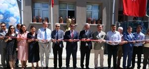 RURITAGE İzmir Koordinasyon Merkezi açıldı