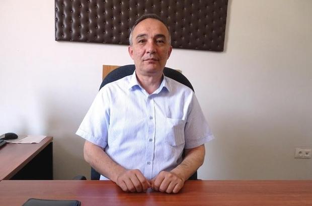 Osman Aydın: Kapımız her zaman açık