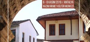 Belediye başkanları Antalya'da YAPEX'te buluşacak