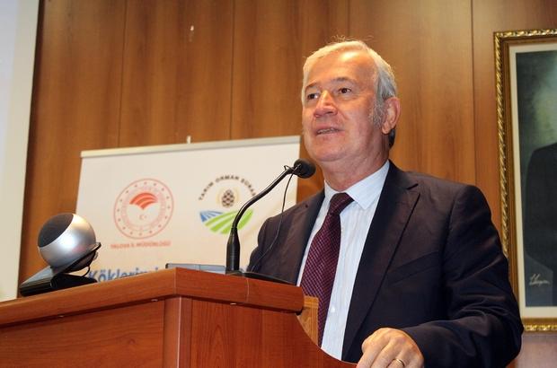 Yalova'da tarım ve orman sektörü değerlendirildi