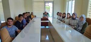 Manisa'da öğrencilere kamuda geçici iş imkanı