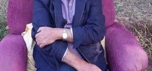 Güroymak'ın eski belediye başkanı vefat etti