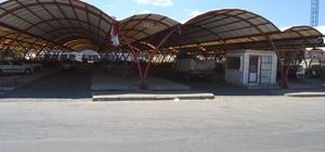 Salihli'de kurban kesim yerleri belli oldu