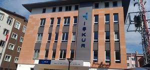 Ordu İŞKUR yeni binasında
