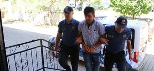 Manisa'da bir kişi cinsel istismardan tutuklandı