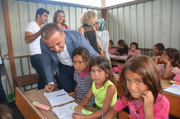METİP alanında verilen eğitimler çocuk işçiliğini önlüyor