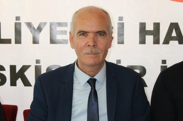 Mhp eskişehir i̇l başkanı i̇smail candemir'den kurban bayramı mesajı -  Eskişehir Haberleri
