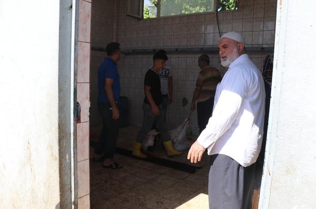 Diyarbakır'da Kurban Bayramı hareketliliği Hayvan kesim yerleri dolup taştı