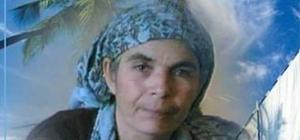 Makineyle süt sağarken elektrik akımına kapılan kadın hayatını kaybetti