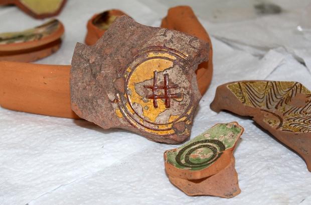 Hashtag işaretini ilk kez Bizanslılar kullanmış Yalova'da şaşırtan gelişme