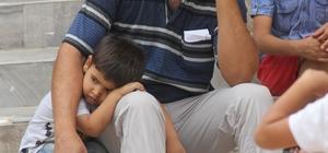 İsmi bile konulmayan 2 günlük bebek ölü bulundu Adana'da dün dünyaya gelen erkek bebek sabahleyin annesi tarafından ölü bulundu