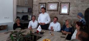 "AK Parti'li Dağ: ""CHP'de söz çok ama icraat yok"""