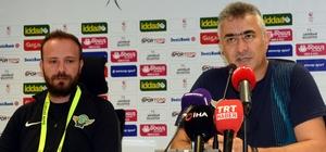 Akhisarspor - Adanaspor maçının ardından