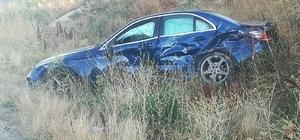 Trafik kazası 2 yaralı Sivas'ın Gölova ilçesinde meydana gelen trafik kazasında 2 kişi yaralandı