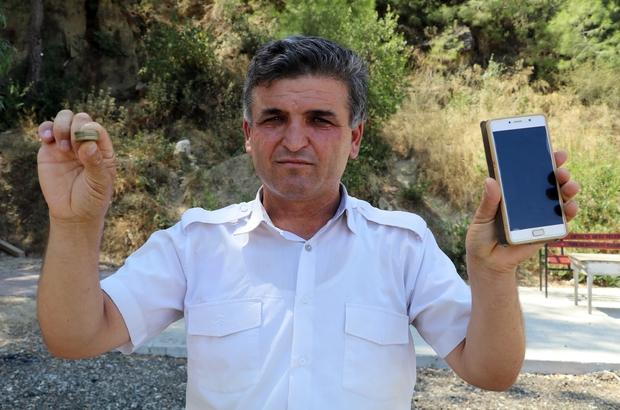 Antalya'da dolandırıcılardan akıl almaz oyun Tüm bilgileri ele geçirildi, 14 yılda hasta eşi için biriktirdiği 130 bin liradan sadece 5 TL'si kaldı Dolandırıcılar talihsiz adamın önce GSM hattını kapattırdı, ardından bankaya girip tüm parasını çekti