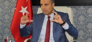 """SGK, kayıt dışı istihdama göz yummayacak SGK Manisa İl Müdürü Yavuz Kurt: """"Kurum olarak kayıt dışı ile yalnızca polisiye tedbirlerle mücadele eden bir kurum değiliz"""" """"Kayıt dışılık Türk ekonomisini enfekte eden onun sağlıklı ve dengeli bir şekilde büyümesini hatta kalkınmasını engelleyen bir virüstür"""" """"SGK çatısı altına girmeden kayıt dışı çalıştırmaya biz kurum olarak kesinlikle göz yummayacağız"""" """"Bunun bir memleket meselesi olduğunu ve vatani bir görev olduğunu da ayrıca vurgulamak istiyorum"""""""