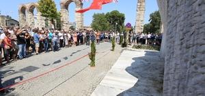 Büyük Taarruz'un yıldönümünde duygulandıran Atatürk silueti Tarihi kent Selçuk'ta ortaya çıkan Atatürk silueti herkesi duygulandırdı