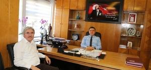 Başkan Cengiz'den Bursa çıkarması