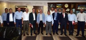 Trabzon'un coğrafi işaretli ürünleri dünyaya tanıtılacak