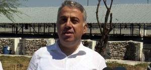 """Kayseri'den yılda 10 milyon dolarlık balık ihracatı yapılıyor İl Tarım ve Orman Müdürü Mustafa Şahin: """"Türkiye'de denize kıyısı olmayan şehirler arasında en fazla balık üreten ilk 3 şehirden biriyiz"""""""