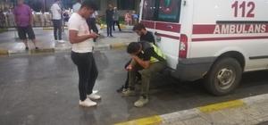 İzmir'de metro inşaatında iş kazası: 1 ölü
