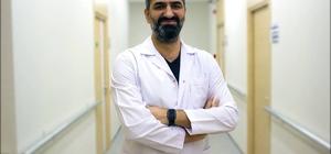 Kazada ölen doktora hüzünlü veda