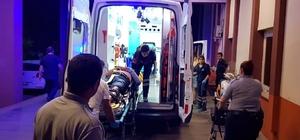 Antalya'da tur otobüsü devrildi: 1 ölü, 17 yaralı