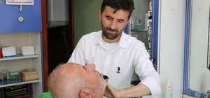 Bolulu berber, Falcao videosuyla fenomen oldu