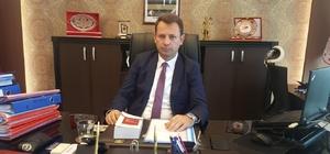 Kumluca'ya yeni başsavcı