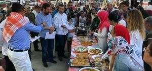 Uluslararası Sındırgı festivali dolu dolu geçti Yediden Yetmişe Herkes Bu Festivalde Buluştu