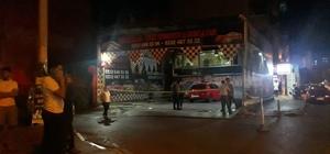 İzmir'de oto yıkamacıda silahlı kavga: 1 ağır yaralı