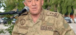 FETÖ'cüleri menfezde yakalayan komutan Erzurum'a atandı
