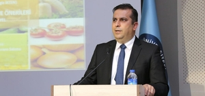 Akdeniz Üniversitesi Ziraat Fakültesi'ne rekor başvuru
