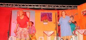 Geleneksel Seferihisar Tiyatro Festivali başlıyor
